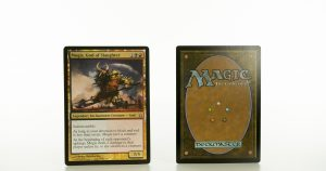 Mogis, God of Slaughter Born of the gods BNG mtg proxy magic the gathering tournament proxies GP FNM available