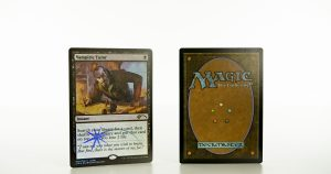 Vampiric Tutor Judge Gift Cards 2018 J18 foil mtg proxy magic the gathering tournament proxies GP FNM available