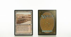 Strip Mine B  AQ (Antiquities) ATQ mtg proxy magic the gathering tournament proxies GP FNM available