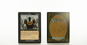 Patriarch's Bidding Onslaught mtg proxy magic the gathering tournament proxies GP FNM available
