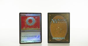 Sol Ring Judge Gift Cards 2005 mtg proxy magic the gathering tournament proxies GP FNM available
