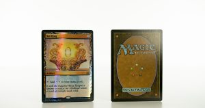 Sol Ring Kaladesh Inventions mtg proxy magic the gathering tournament proxies GP FNM available