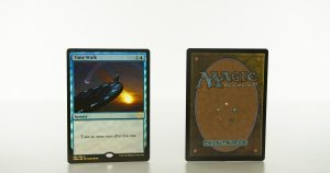 Time Walk vintage masters vma foil mtg proxy magic the gathering tournament proxies GP FNM available