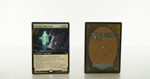 Skyclave Apparition extended art Zendikar Rising ZNR foil mtg proxy magic the gathering tournament proxies GP FNM available