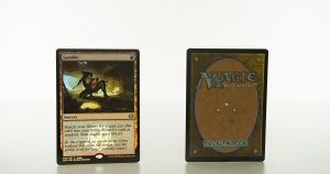 Gamble Judge Gift Cards 2020 J20 foil mtg proxy magic the gathering tournament proxies GP FNM available