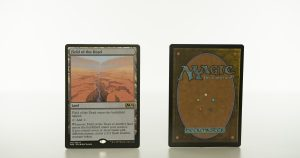 Field of the Dead Core Set 2020 (M20) hologram mtg proxy magic the gathering tournament proxies GP FNM available