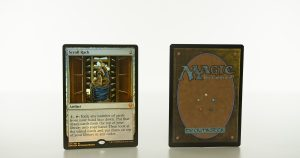 Scroll Rack Commander Legends (CMR) foil mtg proxy magic the gathering tournament proxies GP FNM available