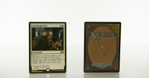 Smothering Tithe Ravnica Allegiance (RNA) foil mtg proxy magic the gathering tournament proxies GP FNM available