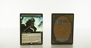 Scourge of the Skyclaves  extended art Zendikar Rising ZNR foil mtg proxy magic the gathering tournament proxies GP FNM available