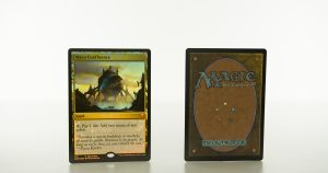 Mana Confluence CMR commander legends foil mtg proxy magic the gathering tournament proxies GP FNM available