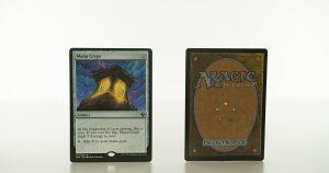 Mana Crypt Vintage Masters VMA hologram mtg proxy magic the gathering tournament proxies GP FNM available
