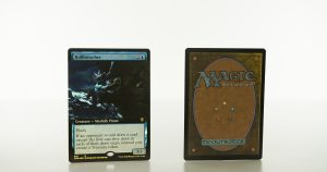 Hullbreacher extended art Commander Legends (CMR) foil mtg proxy magic the gathering tournament proxies GP FNM available