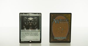 Helm of the Host Dominaria DOM hologram mtg proxy magic the gathering tournament proxies GP FNM available