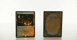 Blood Crypt Ravnica Allegiance (RNA) foil mtg proxy magic the gathering tournament proxies GP FNM available