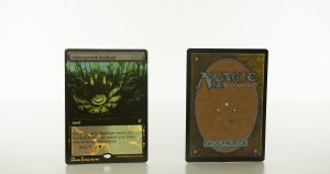 Undergrowth Stadium extended art Commander Legends (CMR) foil mtg proxy magic the gathering tournament proxies GP FNM available