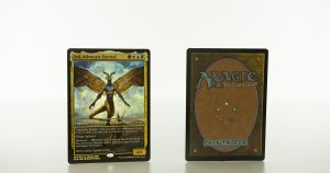 Sol, Advocate Eternal Heroes of the Realm 2018 (HTR18) foil mtg proxy magic the gathering tournament proxies GP FNM available