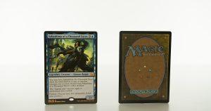 Sakashima of a Thousand Faces Commander Legends (CMR) foil mtg proxy magic the gathering tournament proxies GP FNM available