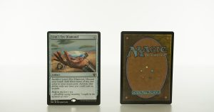 Lion's Eye Diamond Vintage Masters VMA hologram mtg proxy magic the gathering tournament proxies GP FNM available