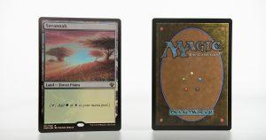 Savannah vintage masters vma foil mtg proxy magic the gathering tournament proxies GP FNM available