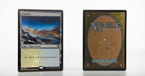 Tundra vintage masters vma foil mtg proxy magic the gathering tournament proxies GP FNM available