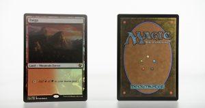 Taiga vintage masters vma foil mtg proxy magic the gathering tournament proxies GP FNM available