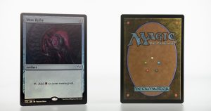 Mox Ruby vintage masters vma foil mtg proxy magic the gathering tournament proxies GP FNM available