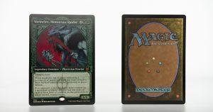 Vorinclex, Monstrous Raider Special Art Kaldheim (KHM) foil mtg proxy magic the gathering tournament proxies GP FNM available