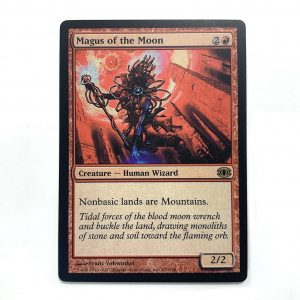 magus of the moon FUT  Future Sight mtg proxy magic the gathering tournament proxies GP FNM available