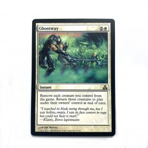 Ghostway Guildpact (GPT) mtg proxy magic the gathering tournament proxies GP FNM available