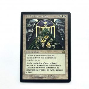 Divine Intervention Master Edition 3 ME3 mtg proxy magic the gathering tournament proxies GP FNM available