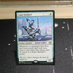 Esper Sentinel Modern Horizon 2 MH2 mtg proxy for GP FNM magic the gathering tournament proxies