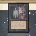 Royal Assassin B Limited Edition Beta (LEB) mtg proxy for GP FNM magic the gathering tournament proxies
