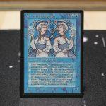 Vesuvan Doppelganger B Limited Edition Beta (LEB) mtg proxy for GP FNM magic the gathering tournament proxies