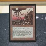 The Hive B Limited Edition Beta (LEB) mtg proxy for GP FNM magic the gathering tournament proxies